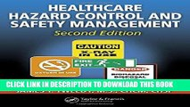 [New] Ebook Healthcare Hazard Control and Safety Management, Second Edition Free Read