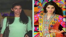 Pakistani Actresses With and Without Make Up - You Will Be Shocked