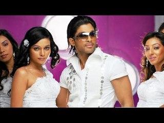 Varudu movie Songs - Saare Jahaa - Allu Arjun Bhanu Sri Mehra