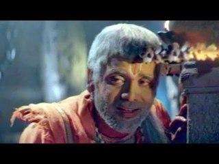Annamayya Songs - Antharyami - Akkineni Nagarjuna, Ramya Krishnan
