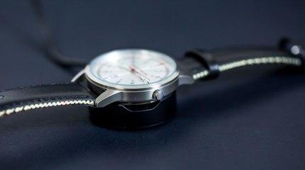 Chronos, le gadget qui connecte votre montre