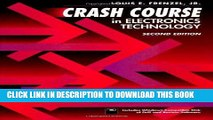 Download Crash Course in Electronics Technology, Second Edition