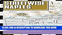 [EBOOK] DOWNLOAD Streetwise Naples Map - Laminated City Center Street Map of Naples, Italy PDF