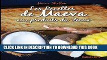 [Ebook] Les recettes de Maeva aux produits du fenua (Les recettes de Maeva Shelton t. 2) (French