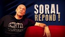 Alain Soral - Israël est l'étalon de la démocratie mondiale !