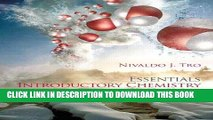 [PDF] Introductory Chemistry Essentials (4th Edition) [Online Books]
