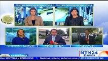 Human Rights Watch presentará informe en Washington sobre crisis humanitaria de Venezuela