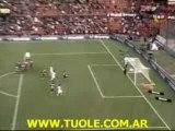 2º Colón 2 - 1 Lanús