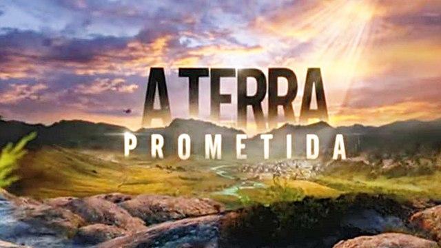 A Terra Prometida׃-dia 31⁄10⁄2016 à 04⁄11⁄16 capítulo(84-85-86-87-88) novela Resumo semanal Completo