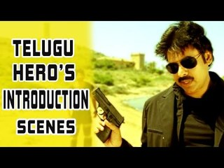 Non Stop Introduction Scenes Of Tollywood Hero's & Heroins Superb Back 2 Back Videos