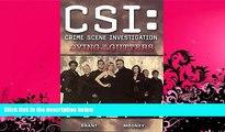 READ book  CSI: Crime Scene Investigation: Dying In The Gutters (CSI: Crime Scene Investigation
