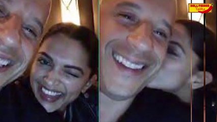Deepika And Vin Diesel  Sex Video LEAKED From The Movie xXx The Return Of Xander Cage