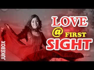 Non Stop Love at First Sight - Telugu Love Songs Collection - Video Songs Jukebox