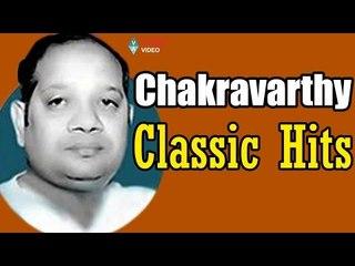 Non StopChakravarthy Classic Hits Songs - Video Songs Jukebox - Volga Video