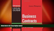 Big Deals  Business Contracts : Turn Any Business Contract to Your Advantage (Entrepreneur