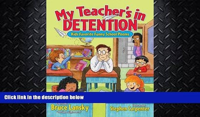 FREE DOWNLOAD My Teacher s In Detention: More Kids Favorite