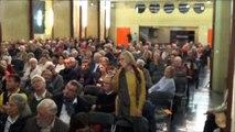 L'aménagement de la place des Cordeliers à Auxerre enjeu électoral de 2020 (3)
