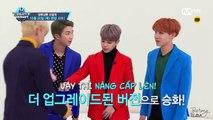 ENG] BTS re-enact individual scene in 'Blood, Sweat & Tears