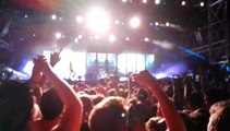 Muse - Dead Inside, Benicassim Festival, 07/16/2016
