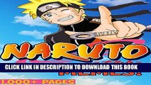 [DOWNLOAD] PDF BOOK NARUTO: Giant Book of Hilarious NARUTO Memes - Over 1000 Total Pages!: naruto