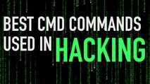 HOW TO HACK ANY WEBSITE WITH COMMAND PROMPT [CMD] - HACKING TIPS