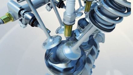 Hyundai Theta Engine Resource | Learn About, Share and