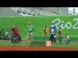 Women's Individual Compound Open | Biroglu v Markitantova | Rio 2016 Paralympics