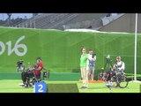 Men's Individual W1   Walker v Yenier   Rio 2016 Paralympics