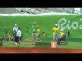 Women's Individual Compound Open | Kim Mi v Zhou | Rio 2016 Paralympics