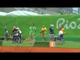Men's Individual W1   Herter v Cavanagh   Rio 2016 Paralympics