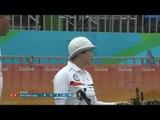 Women's Individual Compound Open | Choi v Lin | Rio 2016 Paralympics