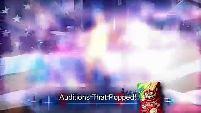 Americas Got Talent new Episode 10