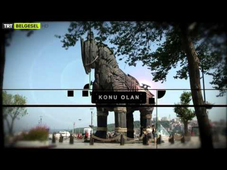 Yol Hikayeleri - 5. Bölüm Fragman - TRT Belgesel