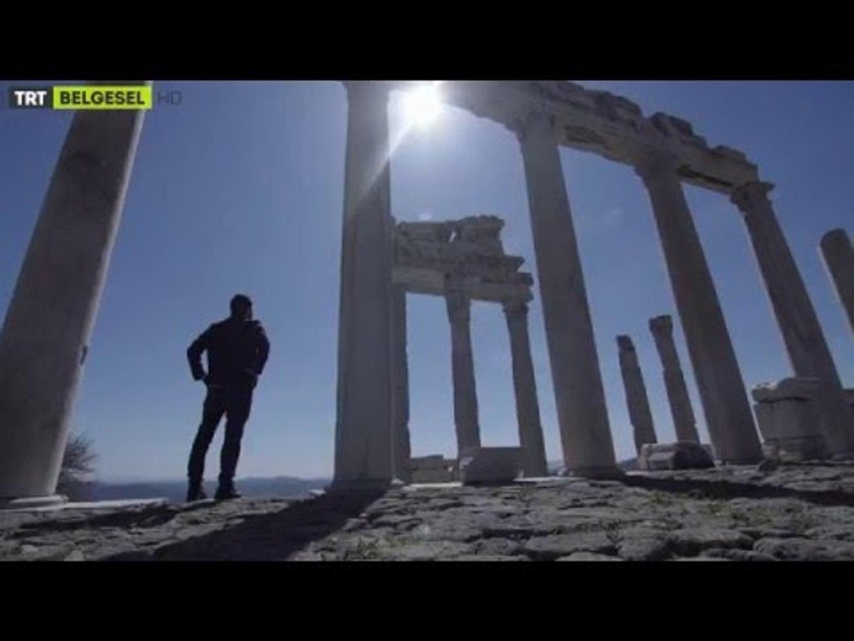 Zaman Makinası - 10. Bölüm Fragman - TRT Belgesel