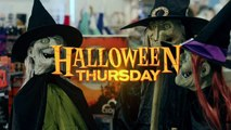 NBC Thursday Comedies 10/27 Promo - Superstore & The Good Place (HD) Halloween Episodes