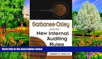 READ NOW  Sarbanes-Oxley and the New Internal Auditing Rules  Premium Ebooks Online Ebooks
