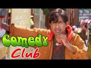 Jabardasth Comedy Club Epi 207 || Back 2 Back Telugu Non Stop Comedy Scenes