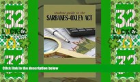 Big Deals  Student Guide to the Sarbanes-Oxley Act  Best Seller Books Best Seller
