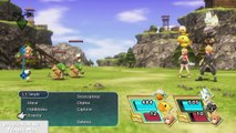 World Of Final Fantasy - invocación Tidus FFX - Tenshi Mex