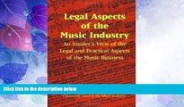 Big Deals  Legal Aspects of the Music Industry  Best Seller Books Best Seller