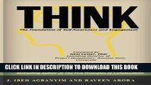 [PDF] Think: The Foundation of Self-Awareness and Engagement Popular Collection