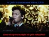 Ji Chang Wook (CNBLUE) - l'm a loner Türkçe Altyazılı