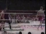 Muay Thai Ramon Dekker Vs Coban Lookchaomaesithong 2