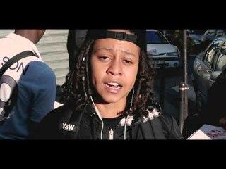 Lil Tai Z - Freestyle #6 - Tout Mon Temps / Y&W
