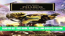 [READ] EBOOK Pharos (The Horus Heresy) BEST COLLECTION