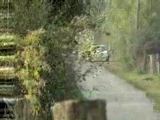 THIERRY NUSBAUMER CLIO RS N° 26