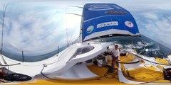 Immersion 360° à bord de Bastide - Otio avec Kito de Pavant