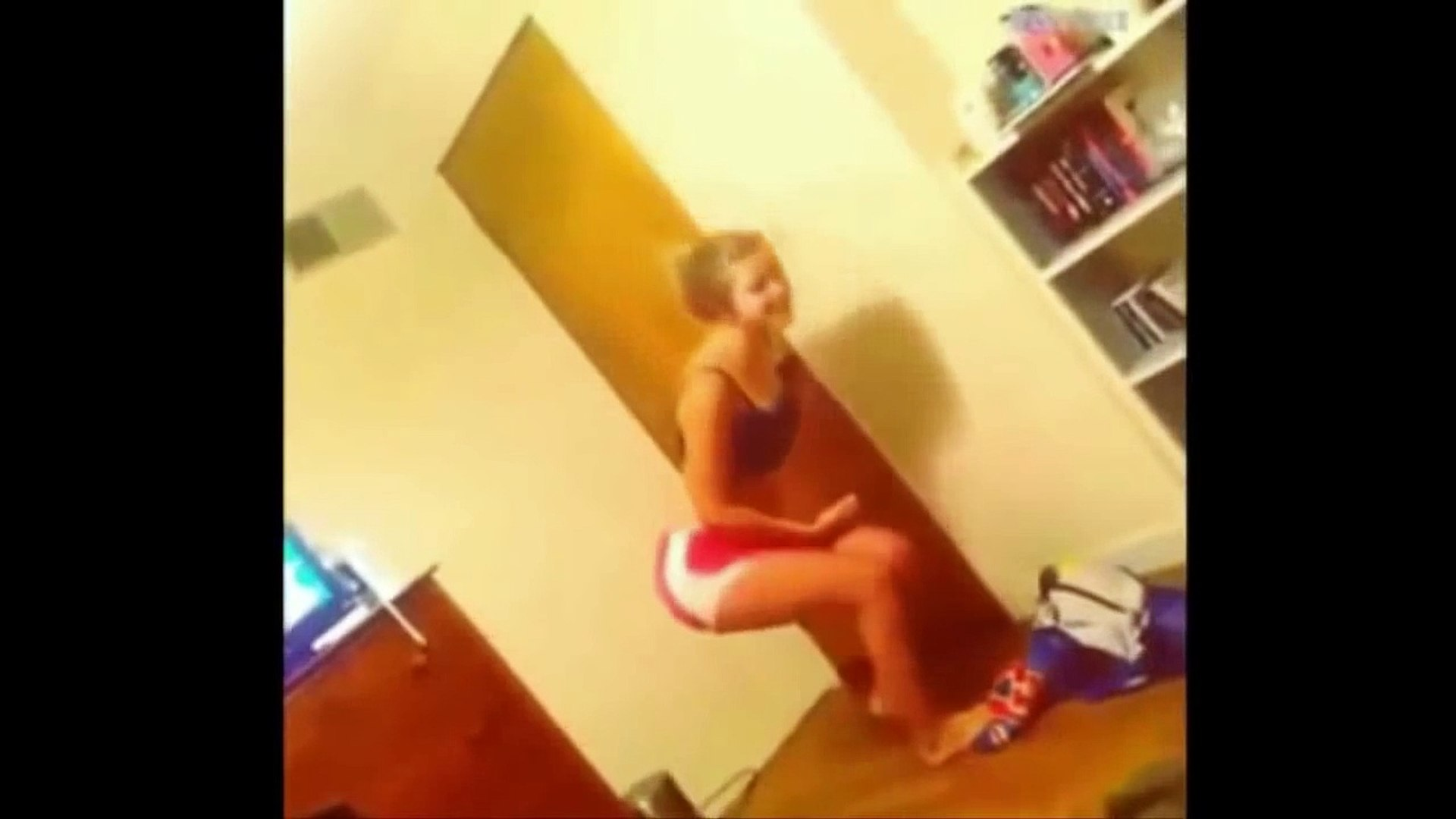 Funniest Drunk People Try Not To Laugh Aug 2016 poo bee - Best Pranks World 2016 - funny 2016 Part 3