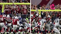 Cardinals And Seahawks Botch Field Goals In Tie Game | SI Wire | Sports Illustrated