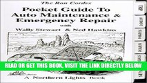 [READ] EBOOK Pocket Guide to Auto Maintenance   Emergency Repair (PVC Pocket Guides) ONLINE